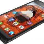 Saygus V2 – Un smartphone pouvant aller jusqu'à 320 gigas #CES2015