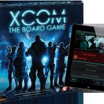 XCOM TBG – L'app compagnon du jeu de plateau dispo Google Play