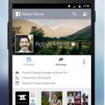 Facebook at Work – Le Facebook d'entreprise en approche aux USA