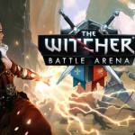The Witcher Battle Arena – Le MOBA sur la licence The Witcher