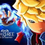 Almightree: The Last Dreamer – Un nouveau puzzle 3D de Crescent Moon Games