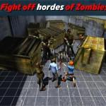 Because Zombies – Sauvez votre fille !