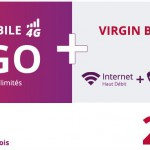 Virgin Mobile lance son offre quadruple play avec 20Go