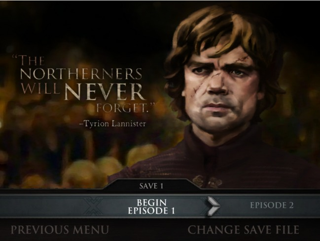 Game of Thrones   Applications Android sur GooglePlay