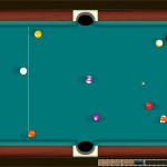 Gr8 Pool – Un jeu de billard à 8 boules