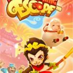 Monkey King Escape – Devenez le légendaire roi des singes
