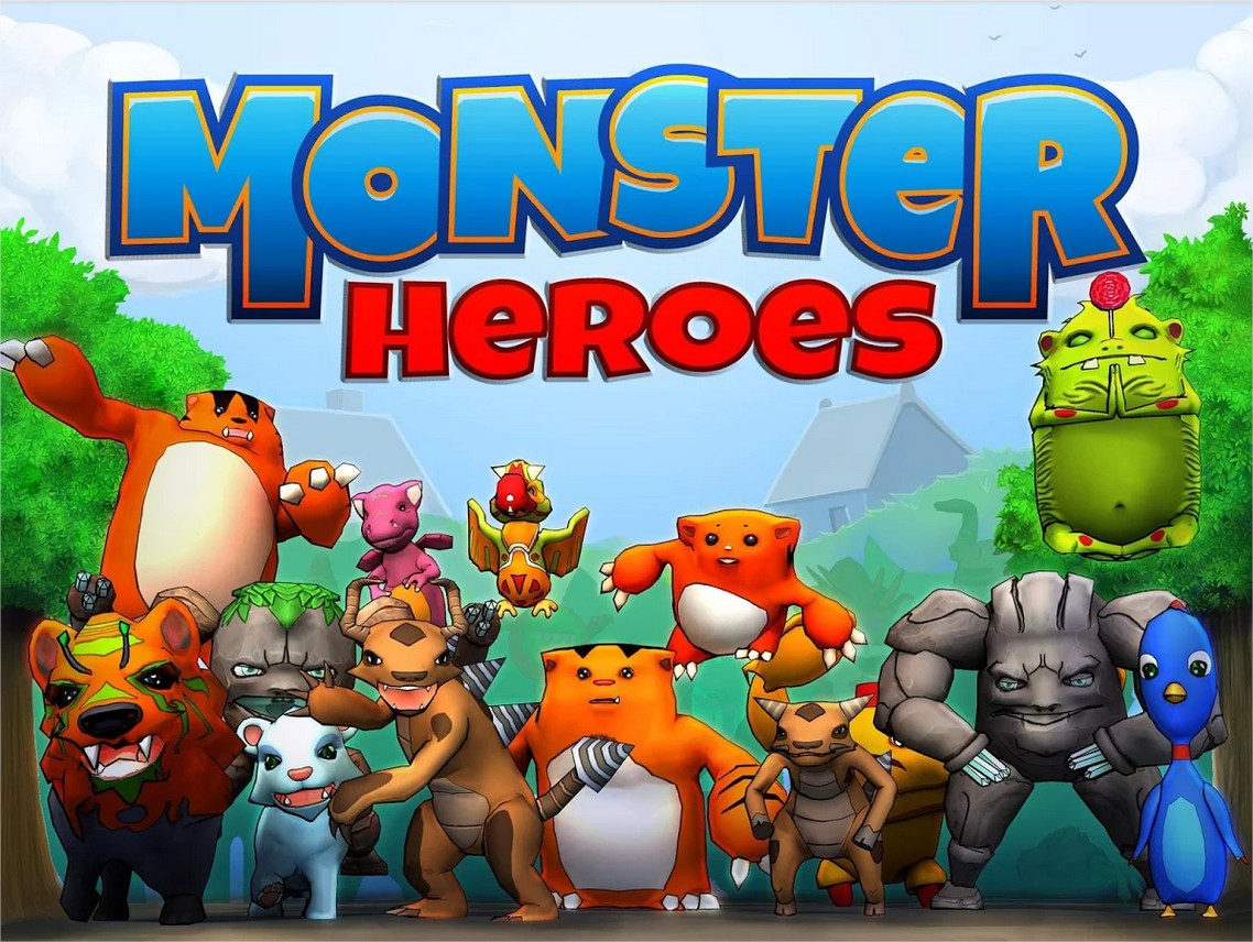 Monster-Heroes-android-france-01