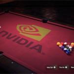 Pure Pool – Un jeu de billard en 3D pour Tegra K1