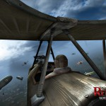 Red Baron – La version Android du hit PC disponible sur Google Play
