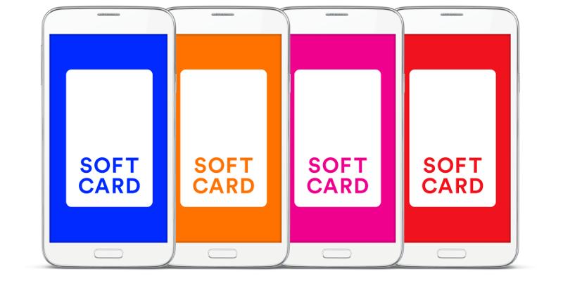 Google achète la solution de paiement Softcard