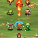 Swap Heroes 2 – De la stratégie au tour à tour