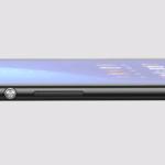 Xperia Z4 Tablet – Sony tease en image avant le MWC2015