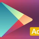 Google Play – La publicité arrive dans la recherche d'applications