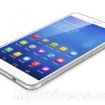Huawei devrait dévoiler au MWC 2015 la MediaPad X2