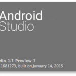 Android Studio 1.1 – Version stable disponible