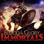 BLOOD & GLORY: IMMORTALS – Sauvez le monde antique !
