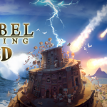 Babel Rising 3D – Disponible sur Samsung Gear VR Innovator Edition