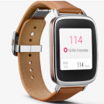 ASUS ZenWatch – Disponible sur Google Store France