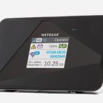 AirCard 785 – Le nouveau hotspot 4G Netgear