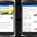 Google lance un comparateur d'assurance pour la Floride