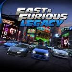 Fast & Furious: Legacy – Juste à temps pour la sortie de Fast & Furious 7 !