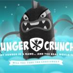 Hunger Crunch – Luttez contre la faim dans le monde !