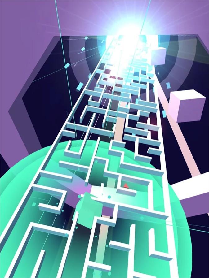 Hyper-Maze-Arcade-android-france-01