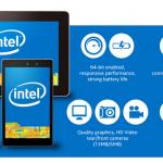 Intel annonce ses nouveaux chipset pour terminaux mobiles #MWC2015