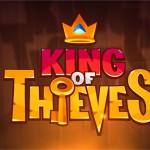 King of Thieves – le nouveau jeu réalisé par les créateurs de Cut the Rope