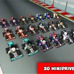 MiniDrivers – Le jeu de la série d'animation