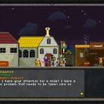 Pixel Heroes: Byte & Magic – Du pixel et du jeu de rôle !