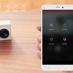 Xiaomi Yi Action Camera – Une concurrente de la Gopro à 64$ #MWC2015