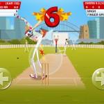 Stick Cricket 2 – Impressionnez les sélectionneurs du cricket