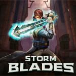 Stormblades – Le jeu d'action des créateurs de Subway Surfers