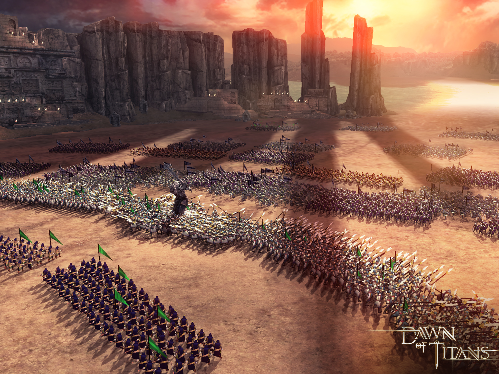Dawn-of-titans_battle-scene
