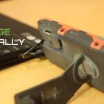 CrankCase – Un chargeur de mobile à manivelle #indiegogo