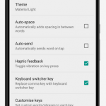 Lazyboard – le clavier pour les utilisateurs fainéants
