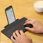 Logitech Keys-To-Go – Le clavier bluetooth maintenant compatible Android