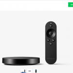 Le Nexus Player est disponible en France
