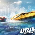 DRIVER SPEEDBOAT PARADISE – Devenez le meilleur pilote de off-shore !