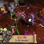 Eternal Fate – Un RPG d'action 3D multijoueur