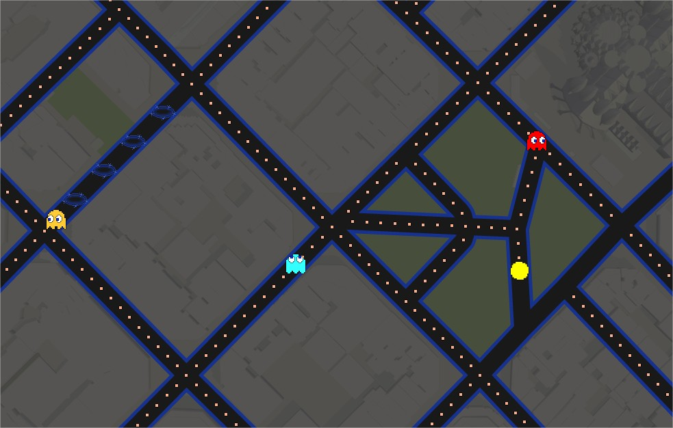 GoogleMaps-pac-man-android-france-02