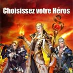 RPG de Poche – EZ PZ RPG disponible sur Google Play