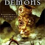 Slashing Demons – Une bataille opposant l'Humanité aux forces divines !