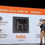 Mediatek Helio X20 – Un chipset 10 cœurs avant la fin de l'année ?