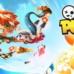 Sky Punks – Le dernier Rovio Stars est un runner games