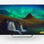Des nouvaux modèles de Smart TV Sony BRAVIA sous Android TV