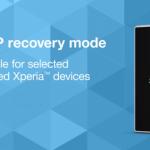 Sony met en ligne des Recovery AOSP pour Xperia Z1, Z1 Compact, Z Ultra, T2 Ultra, T3, M2, et E3