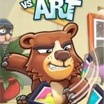 Bears vs. Art – L'art de la desctruction
