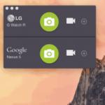 Android Tool – Un semblant d'ADB pour MAC